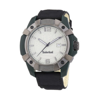 Timberland 13326JPGNU-13 Chocorua Plastic Case Quartz Men's Watch