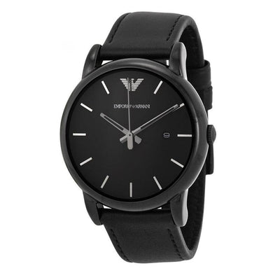 Emporio Armani AR1732 Men's Leather Watch