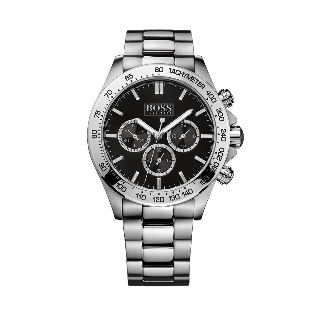 Hugo Boss 1512965  Ikon Men's Chronograph Watch