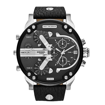 Diesel DZ7313 Men's Mr Daddy Chief Chronograph Watch