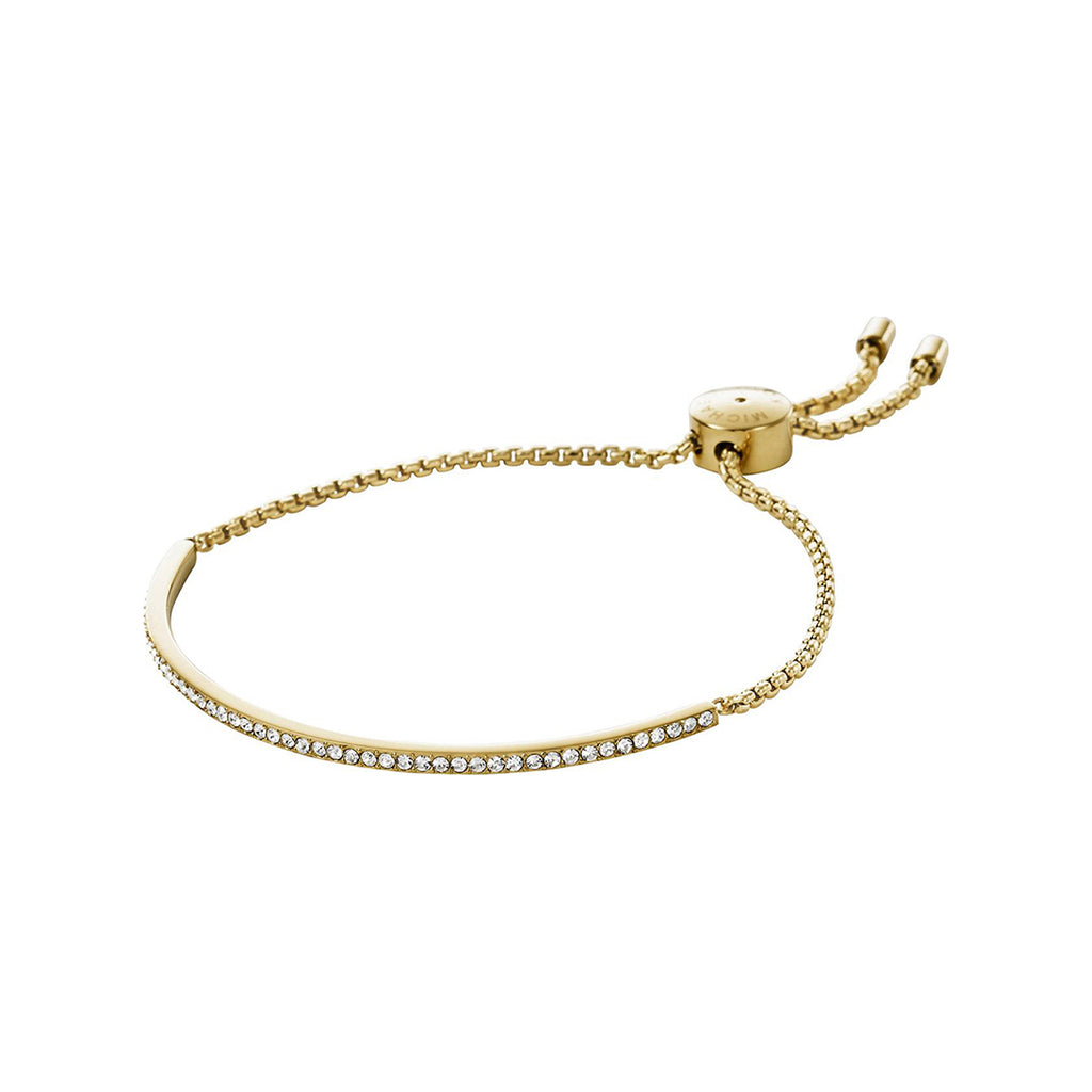 Michael Kors MKJ4130710 Ladies Brilliance Bracelet