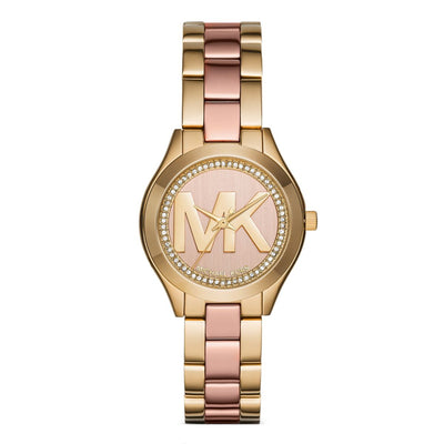 Michael Kors MK3650 Mini Slim Runway Ladies Watch