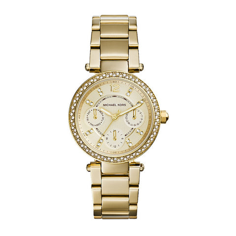 Michael Kors MK6056 Ladies Multi-Function Watch