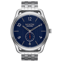 Nixon A951-307 The C45 Men's Stainless Steel Watch