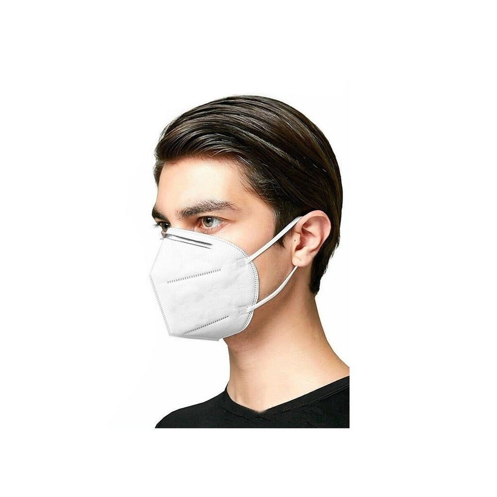 Professional Medical Face Mask FFP2 / KN95 - 5 pieces