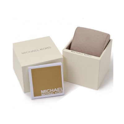 Michael Kors MK3221 Slim Runway Uni-Sex Watch