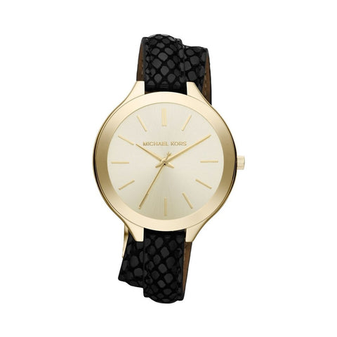 Michael Kors MK2315 Ladies Slim Runway Watch