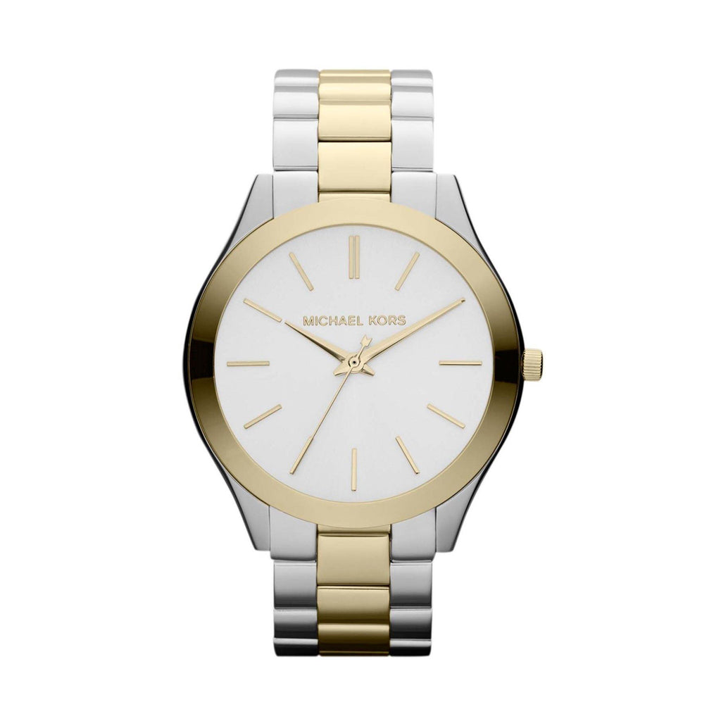 Michael Kors MK3198 Ladies Slim Runway Watch