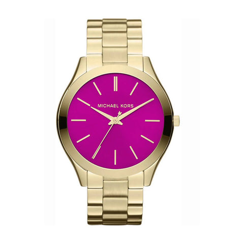 Michael Kors MK3264 Ladies Slim Runway Watch
