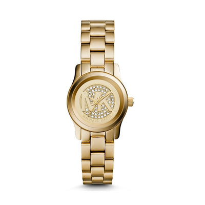 Michael Kors MK3304 Petite Runway Ladies Watch