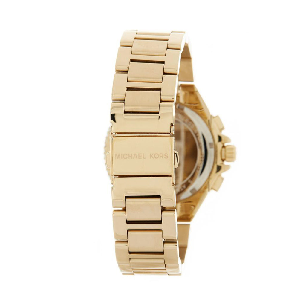 Michael Kors MK5756 Bradshaw Ladies Chronograph Watch