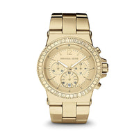Michael Kors MK5861 Dylan Ladies Watch