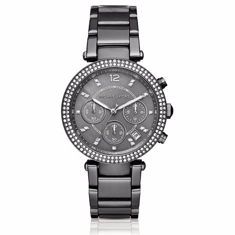 Michael Kors Parker MK6265 Ladies Chronograph Watch
