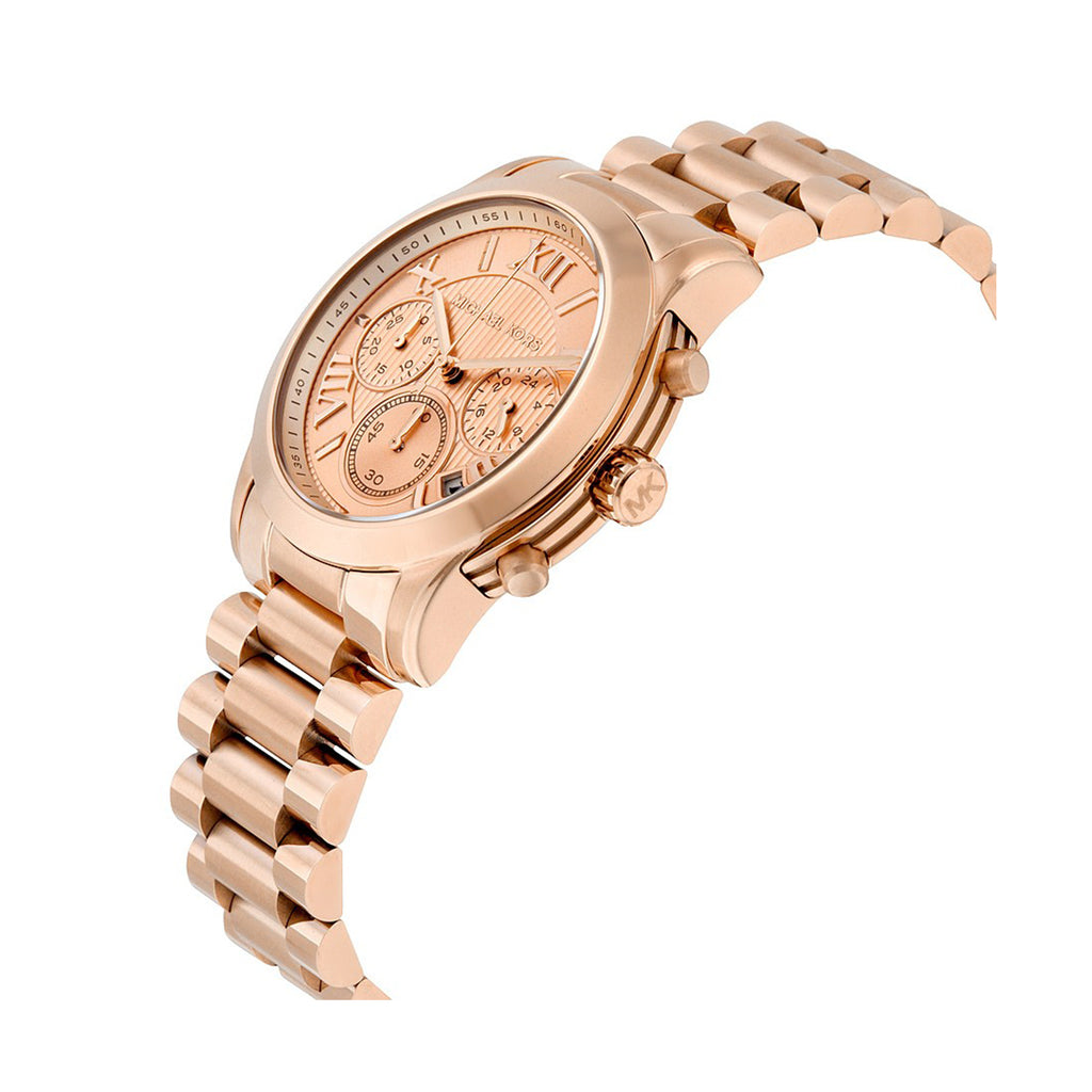 Michael Kors MK6275 Cooper Ladies Chronograph Watch