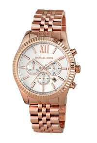 Michael Kors MK8313 Lexington Mens Chronograph Watch