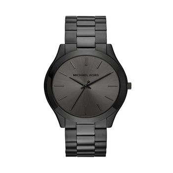 Michal Kors MK8507 Slim Runway Men's Black Watch