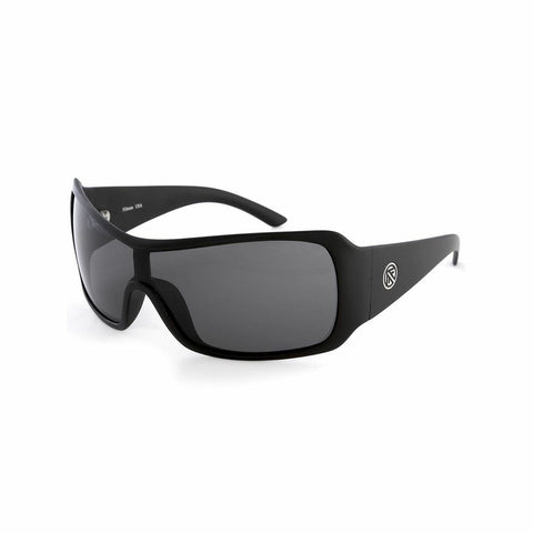 Filtrate AUDIO Matte Unisex Sunglasses