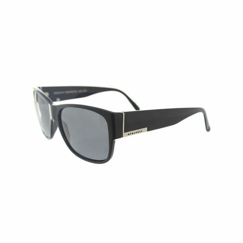 Filtrate RAE Black Unisex Sunglasses