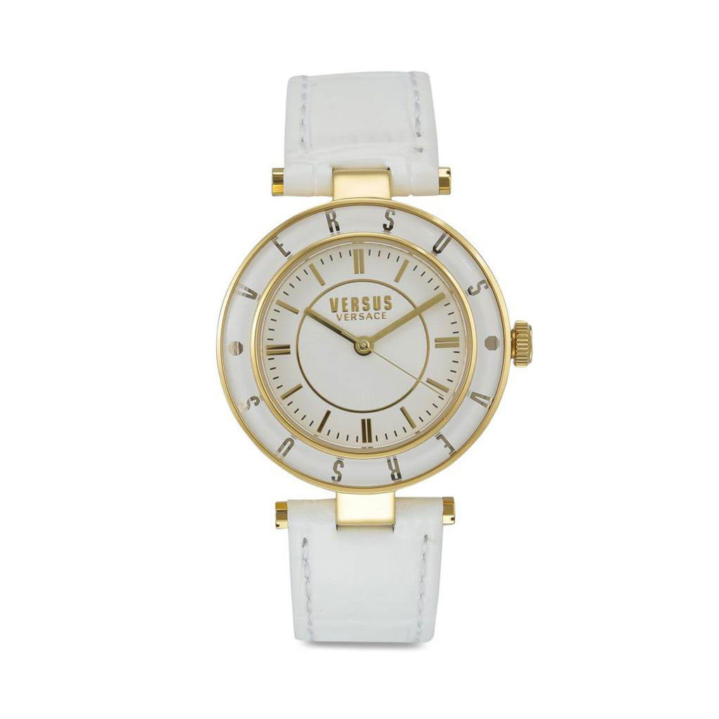 Versus By Versace SP8150015 Logo Ladies Watch