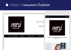 Www.meri.fashion