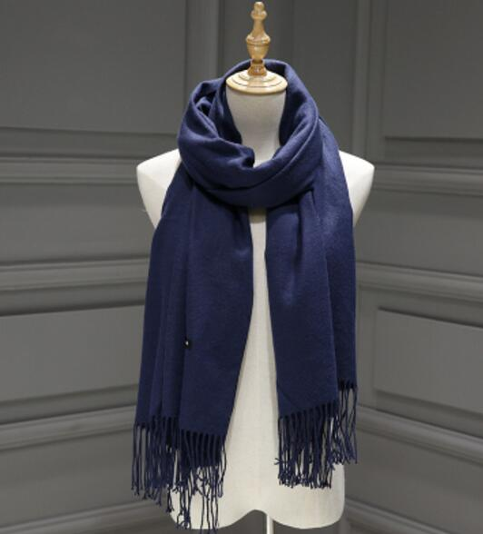 The Cashmere Feel 180x70cm - Scarf