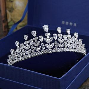 The Undying Beauty Crown - Headpiece