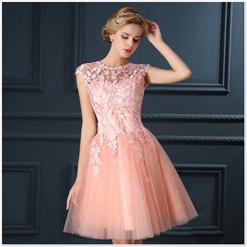 The Classy Princess Dress (Available in many colors)