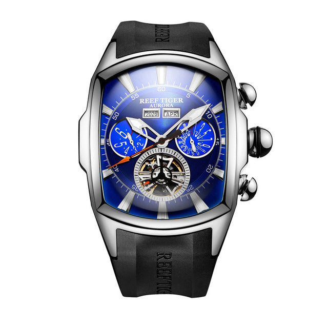 Reef Tiger Tourbillon