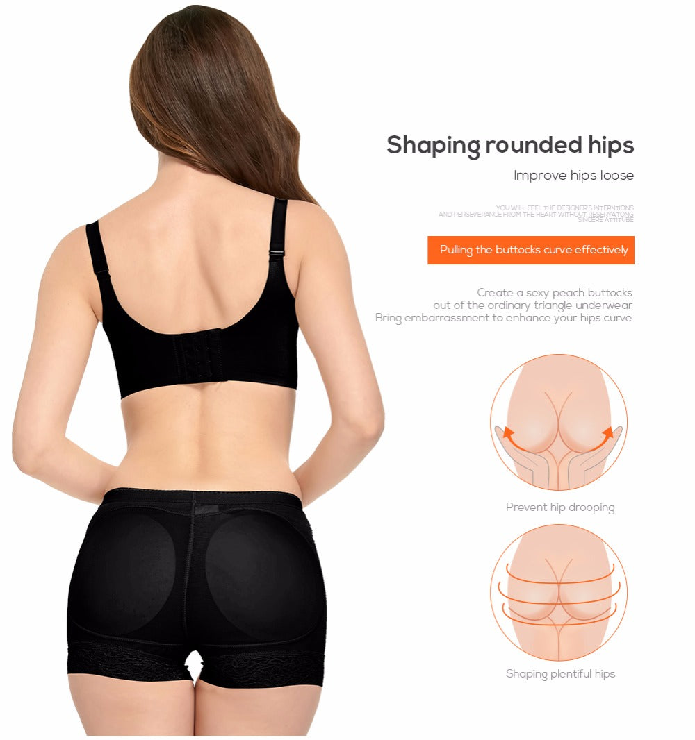 The Booty Enhancer Shapewear