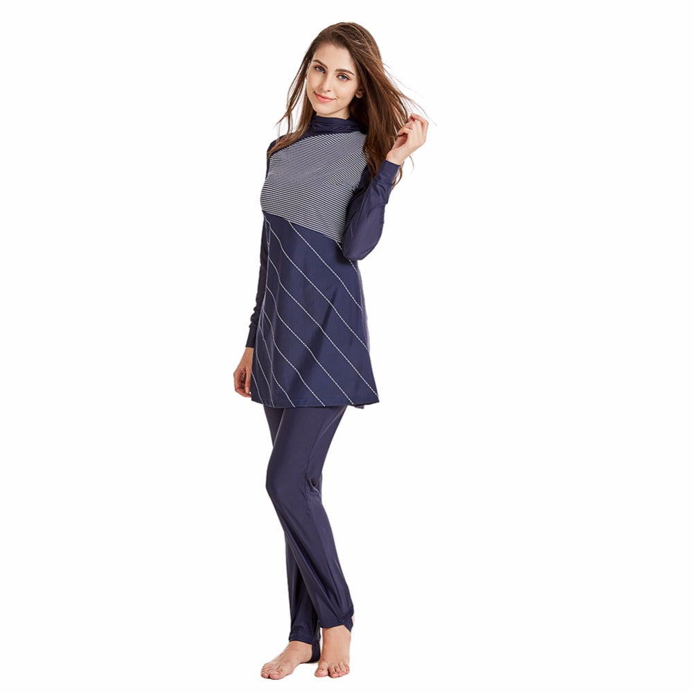 The Surf Burkini Swimsuit