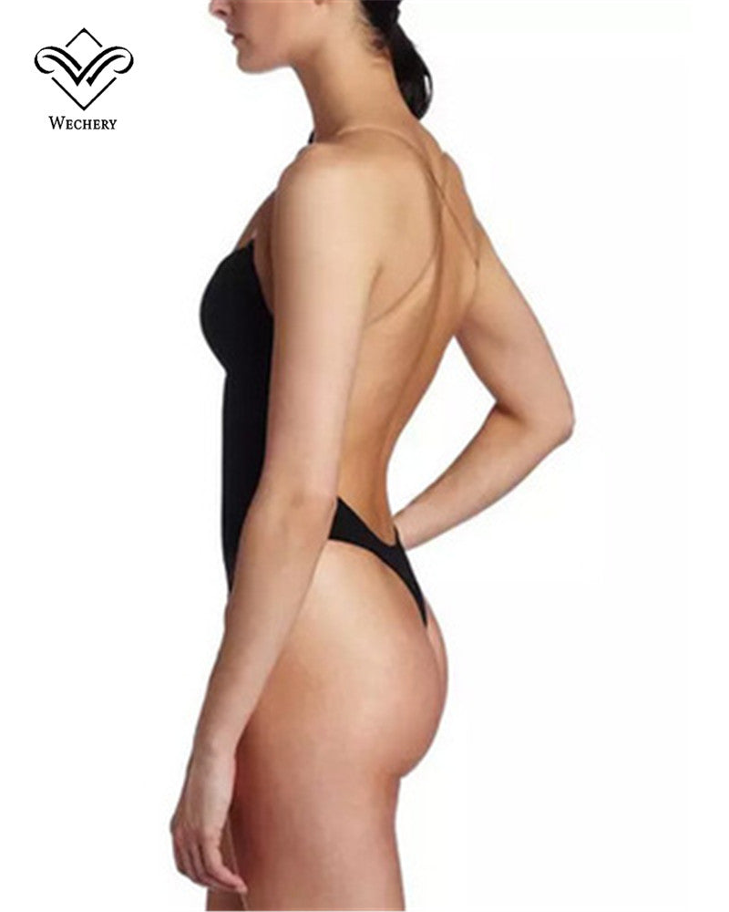 The Backless Thong Shapewear