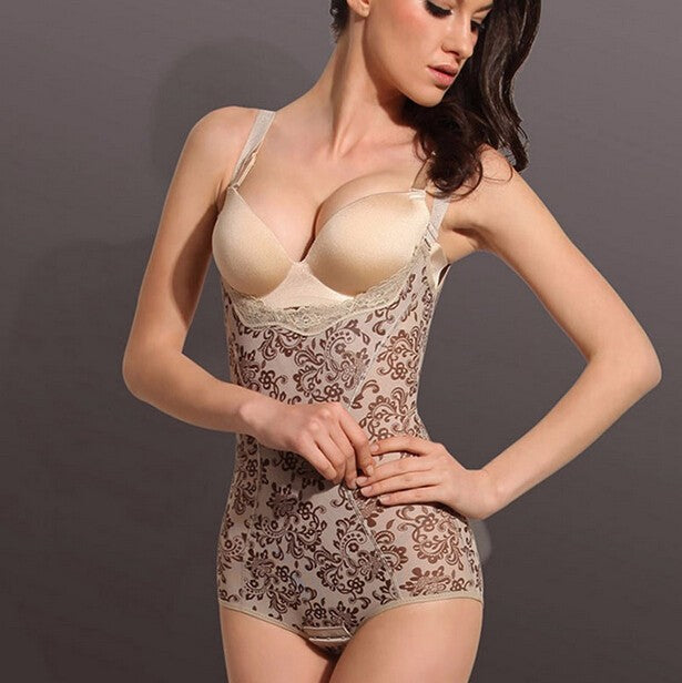 The Hot Shaper Shapewear