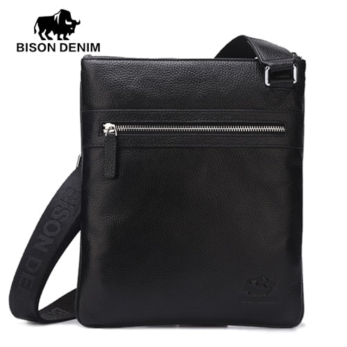 The Bison Crossbody Bag