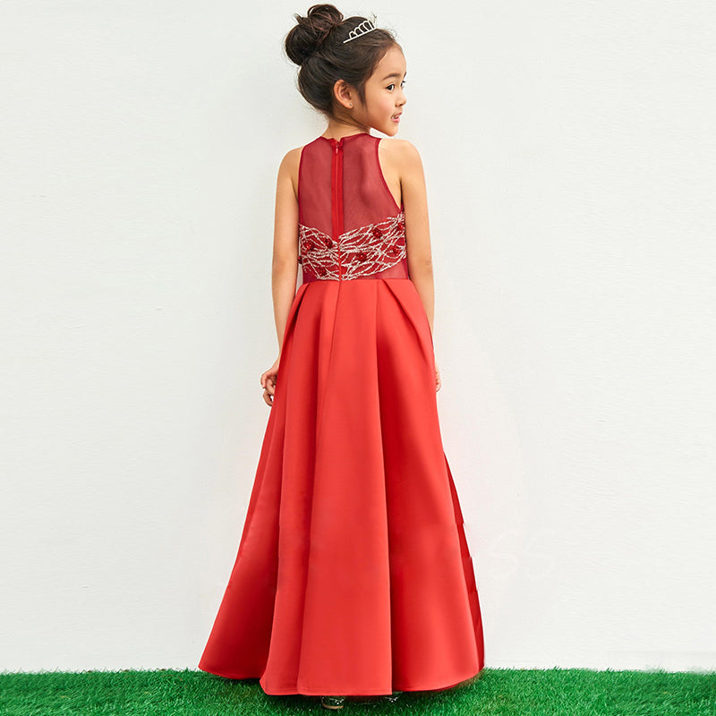 The Party Princess Match Dress