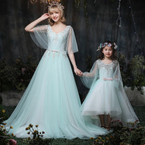 The Light Beauty Match Dress