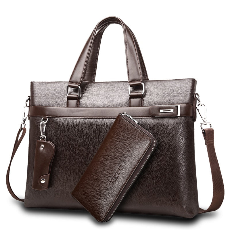 The Handbag - With wallet - Bag