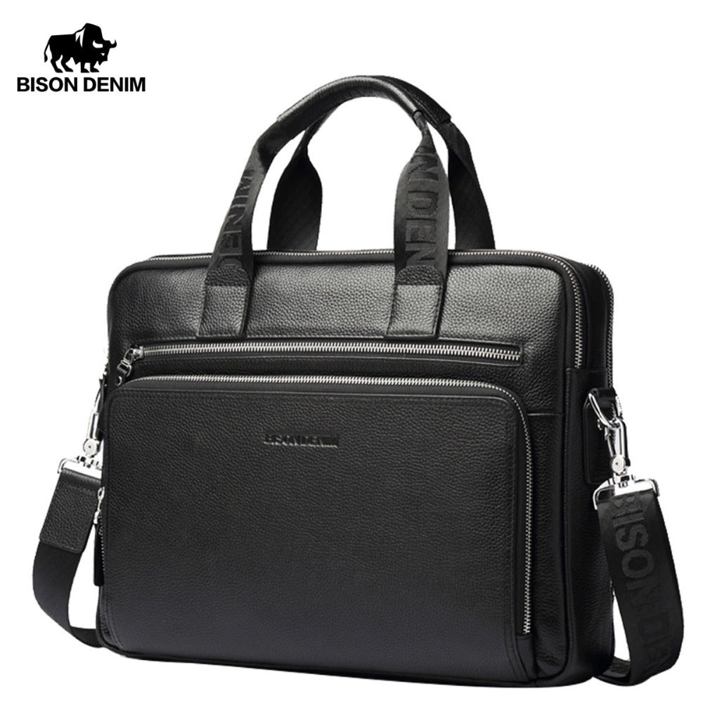 The Bison Classic Bag