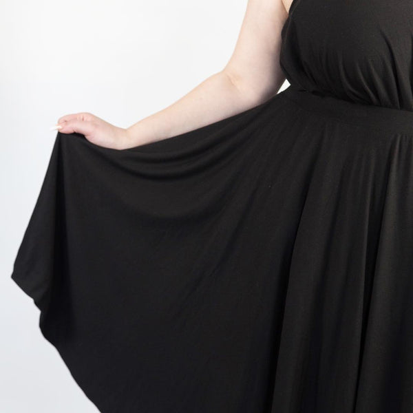 Twirl Skirt - Black