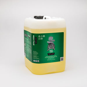 Apple iFoam 1 litre/5 litres - pH-neutral maintenance snow foam (pre-wash and contactless wash)