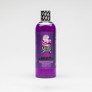 Born to be Mild 500ml/1 litre/5 litres - pH-neutral maintenance shampoo with limescale inhibitors - for gloss or matt finishes