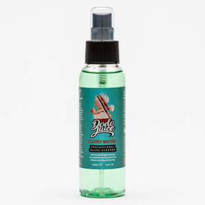 Clearly Menthol 100ml - professional quality glass/window cleaner - glovebox/sample size