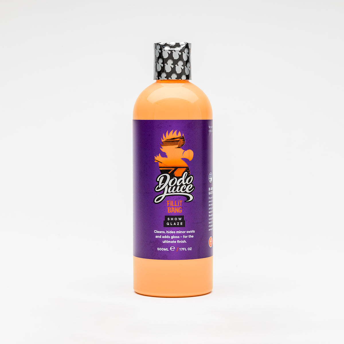 Fillit Bang 500ml - show glaze and pre-wax gloss enhancer