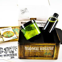 Home Brew Car Wax Kit - make your own car wax at home