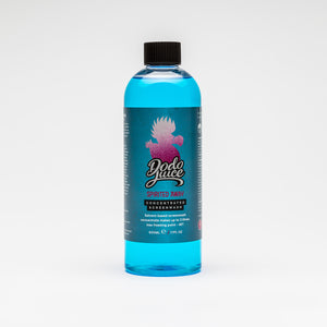 Spirited Away 500ml (makes up to 3.5 litres) - concentrated screen wash (works down to -40 degrees C)