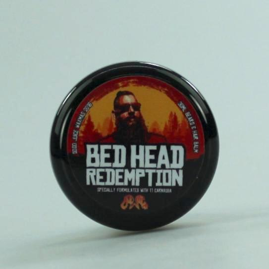 Bed Head Redemption Beard and Hair Balm - Official Waxmas gift 2018