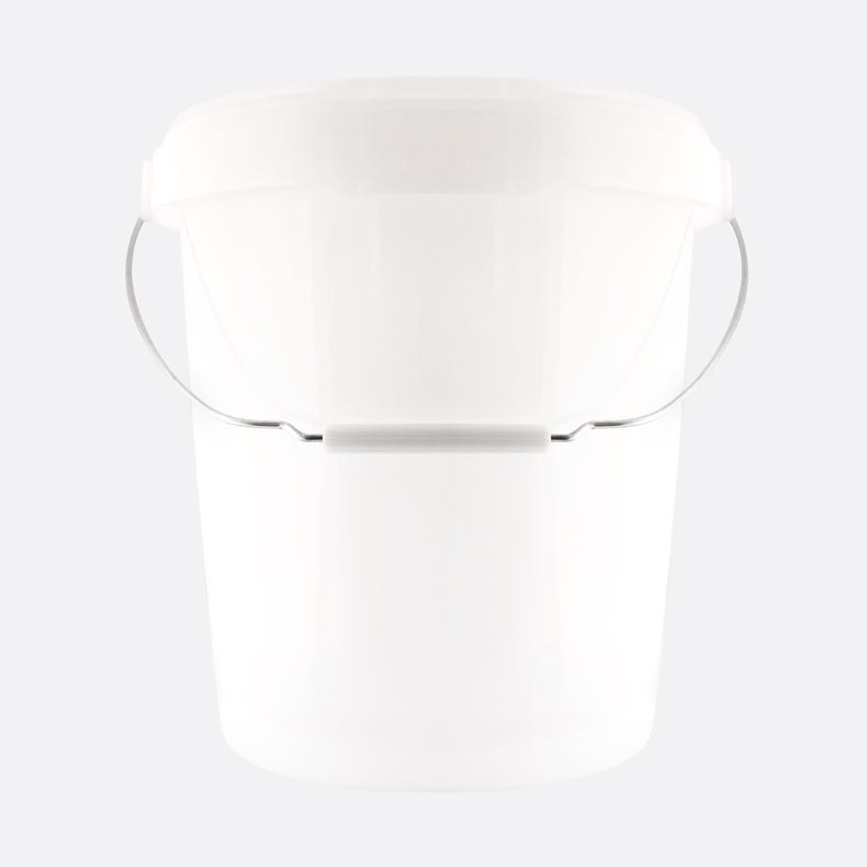 20.5 Litre Detailing Bucket - semi-translucent wash bucket