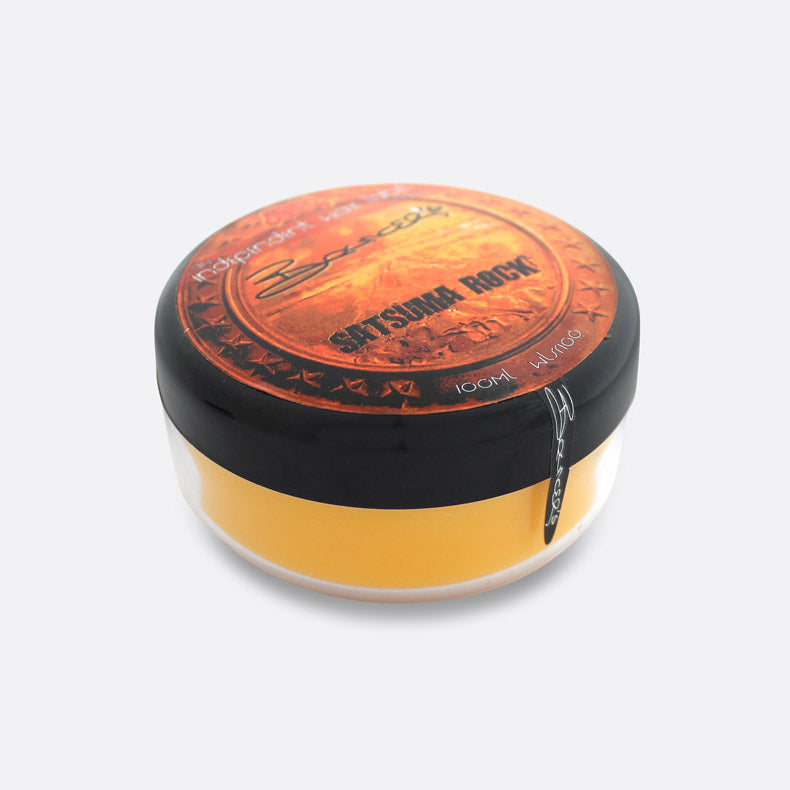 Bouncers Satsuma Rock Wax 100ml - high performing hybrid home brew wax - OFFER