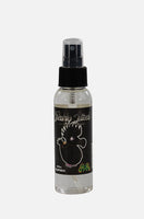 Raw Hide Fragrance 100ml - leather spray air freshener
