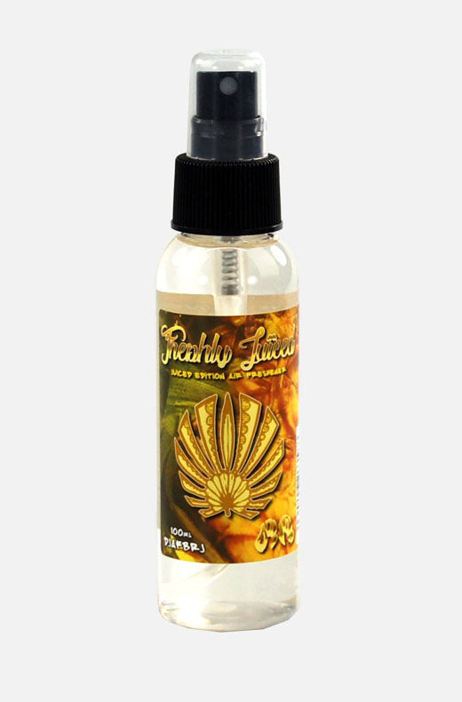 Juiced Edition Fragrance 100ml - pineapple spray air freshener