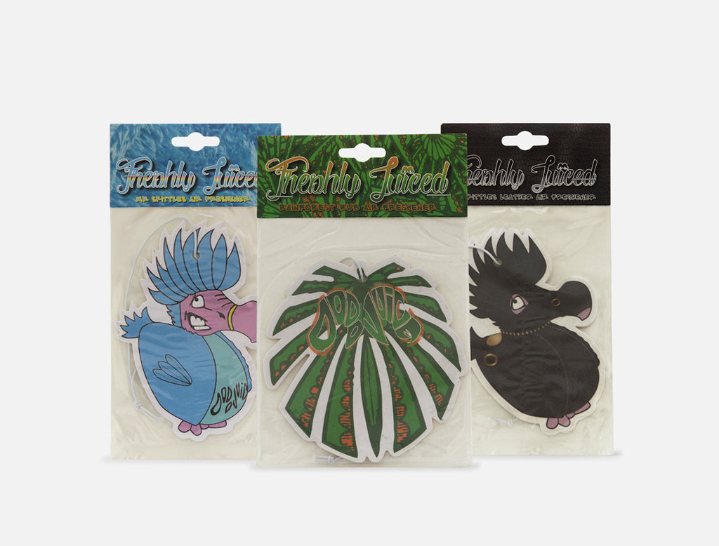 House of Cards - air freshener bundle (3 items) £2 saving